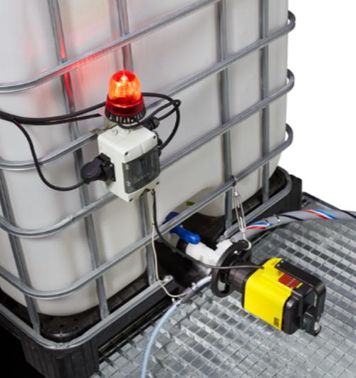 Módulo de monitoreo SafetyBox-1